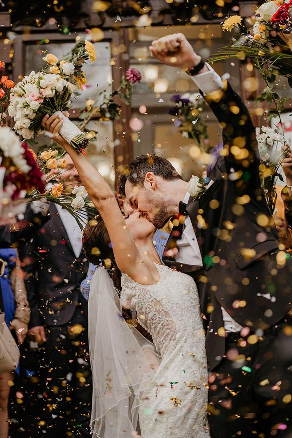 Nunta Andreea & Andrei | Queen Events | Silhouettes.ro