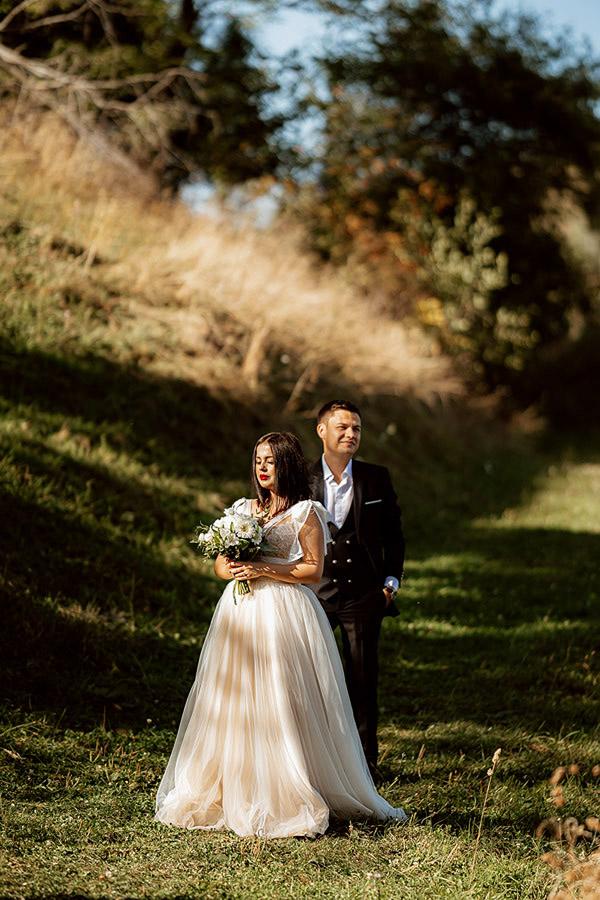 After Wedding Cristina & Dan   Silhouettes.ro