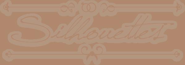 Logo SIlhouettes.ro