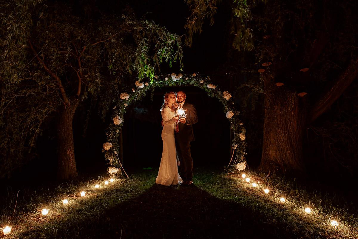 Nunta Alina & Cristian | Silhouettes.ro