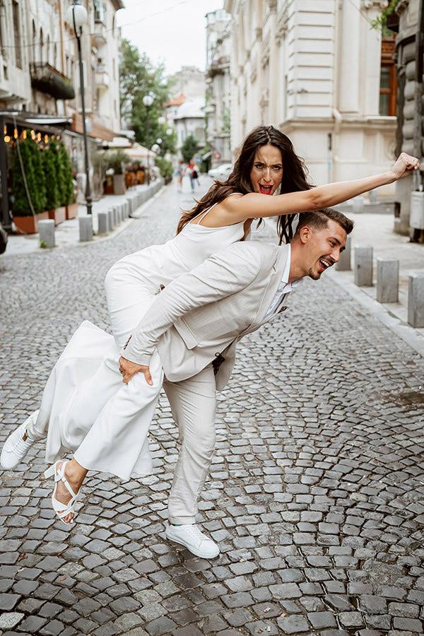Nunta Andreea & Ciprian   Silhouettes.ro