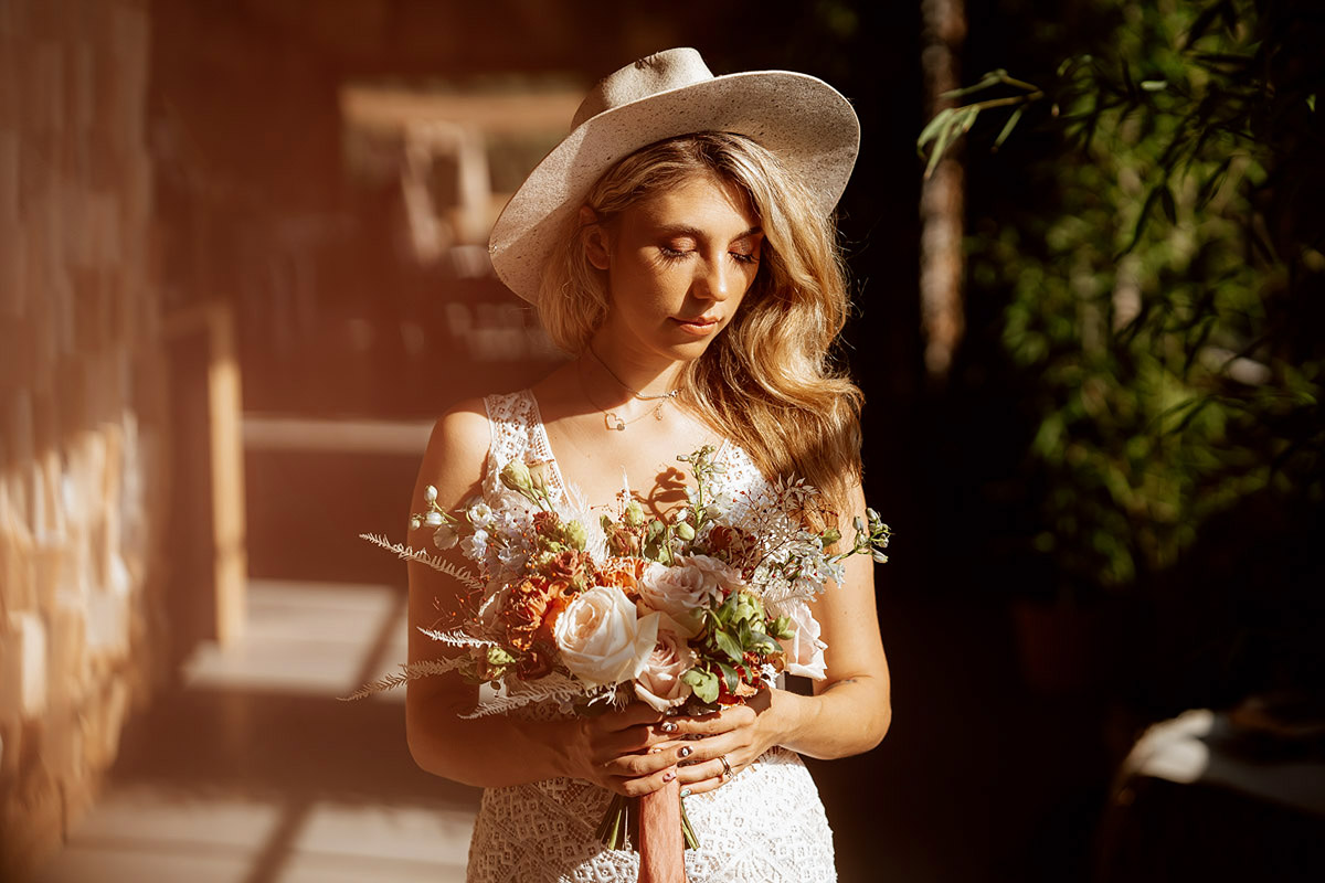 Styled Shoot Narrative | Silhouettes.ro